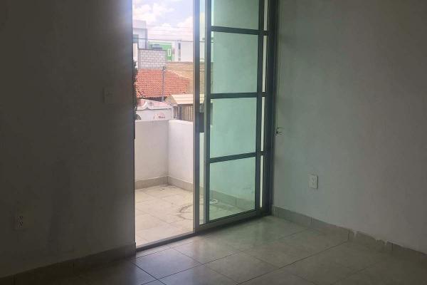 Foto de casa en renta en  , la herradura, pachuca de soto, hidalgo, 14032160 No. 17
