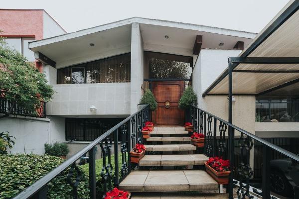 Foto de casa en venta en  , la herradura sección i, huixquilucan, méxico, 8120202 No. 02
