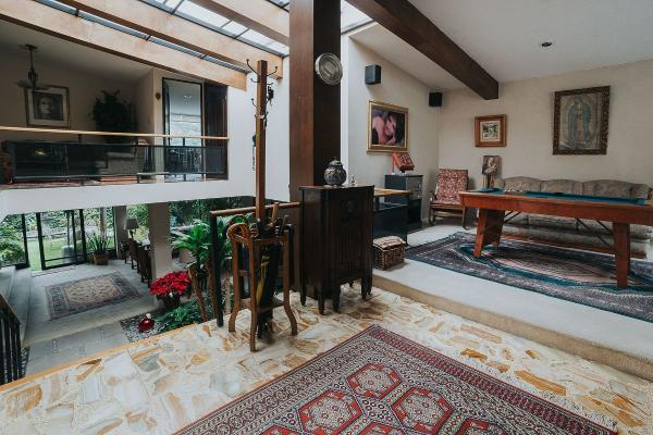 Foto de casa en venta en  , la herradura sección i, huixquilucan, méxico, 8120202 No. 04