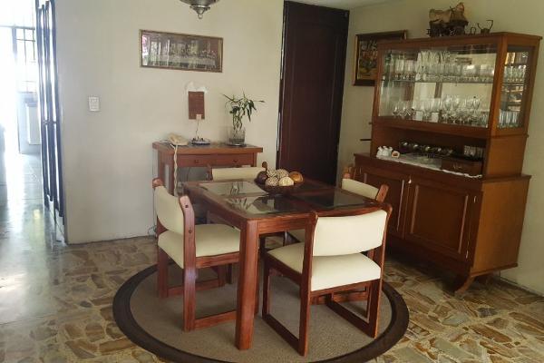 Foto de casa en venta en  , la herradura sección i, huixquilucan, méxico, 8120202 No. 05