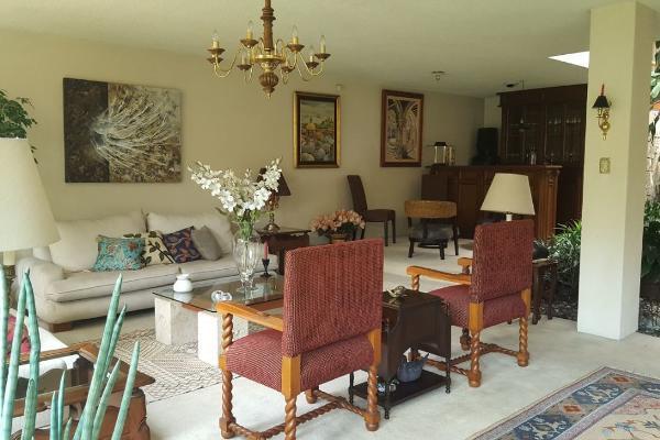 Foto de casa en venta en  , la herradura sección i, huixquilucan, méxico, 8120202 No. 06