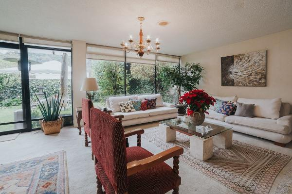Foto de casa en venta en  , la herradura sección i, huixquilucan, méxico, 8120202 No. 07