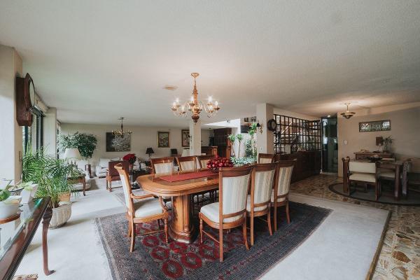 Foto de casa en venta en  , la herradura sección i, huixquilucan, méxico, 8120202 No. 08
