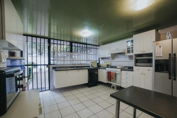 Foto de casa en venta en  , la herradura sección i, huixquilucan, méxico, 8120202 No. 09