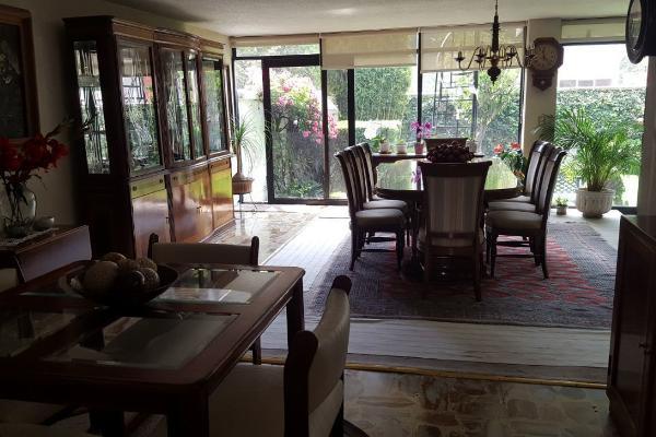 Foto de casa en venta en  , la herradura sección i, huixquilucan, méxico, 8120202 No. 10