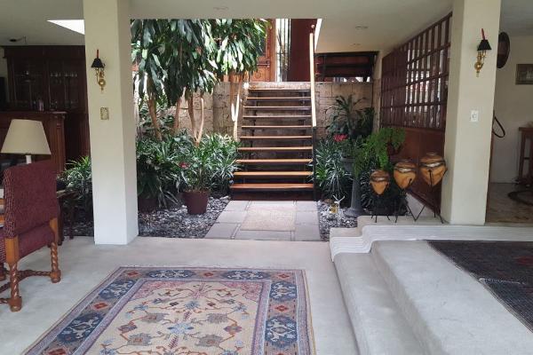 Foto de casa en venta en  , la herradura sección i, huixquilucan, méxico, 8120202 No. 11