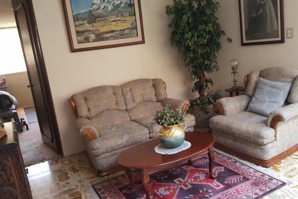 Foto de casa en venta en  , la herradura sección i, huixquilucan, méxico, 8120202 No. 13
