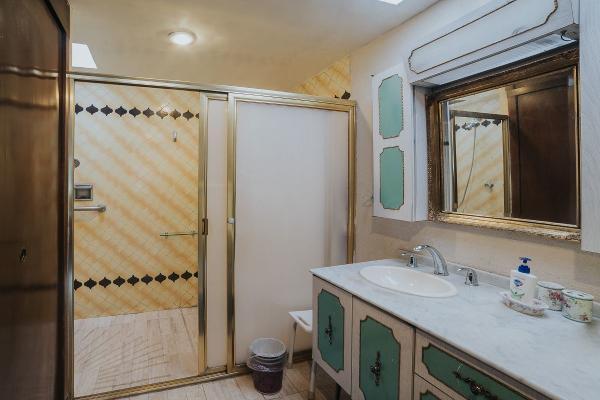 Foto de casa en venta en  , la herradura sección i, huixquilucan, méxico, 8120202 No. 17