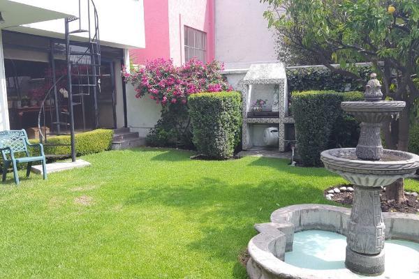 Foto de casa en venta en  , la herradura sección i, huixquilucan, méxico, 8120202 No. 21