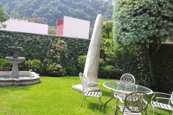 Foto de casa en venta en  , la herradura sección i, huixquilucan, méxico, 8120202 No. 22