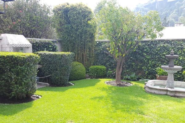 Foto de casa en venta en  , la herradura sección i, huixquilucan, méxico, 8120202 No. 23
