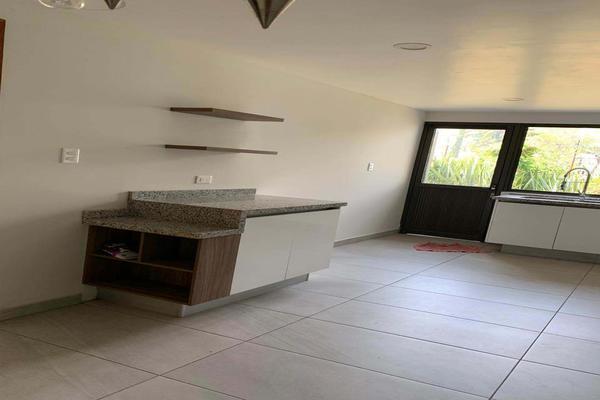 Foto de casa en renta en  , la herradura, tenango del valle, méxico, 14025268 No. 14