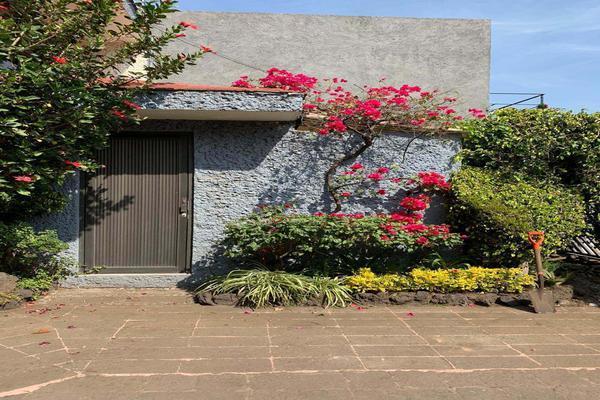 Foto de casa en renta en  , la herradura, tenango del valle, méxico, 14025268 No. 19