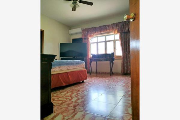Foto de rancho en venta en la higuerita 001, la higuerita, culiacán, sinaloa, 12274940 No. 06