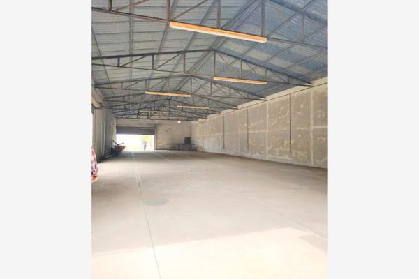 Foto de rancho en venta en la higuerita 001, la higuerita, culiacán, sinaloa, 12274940 No. 07