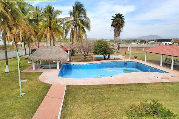 Foto de terreno habitacional en venta en  , la higuerita, culiacán, sinaloa, 7243001 No. 02
