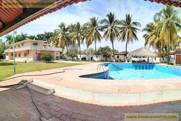 Foto de terreno habitacional en venta en  , la higuerita, culiacán, sinaloa, 7243001 No. 03