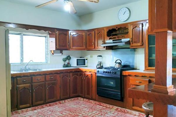 Foto de terreno habitacional en venta en  , la higuerita, culiacán, sinaloa, 7243001 No. 04