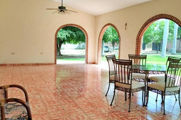Foto de terreno habitacional en venta en  , la higuerita, culiacán, sinaloa, 7243001 No. 06