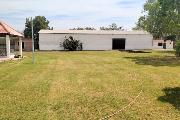Foto de terreno habitacional en venta en  , la higuerita, culiacán, sinaloa, 7243001 No. 07