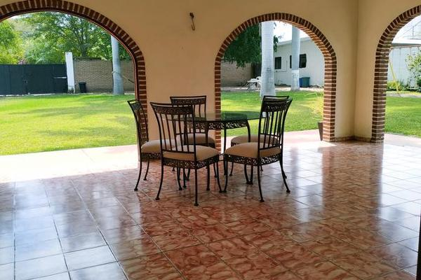 Foto de terreno habitacional en venta en  , la higuerita, culiacán, sinaloa, 7243001 No. 08