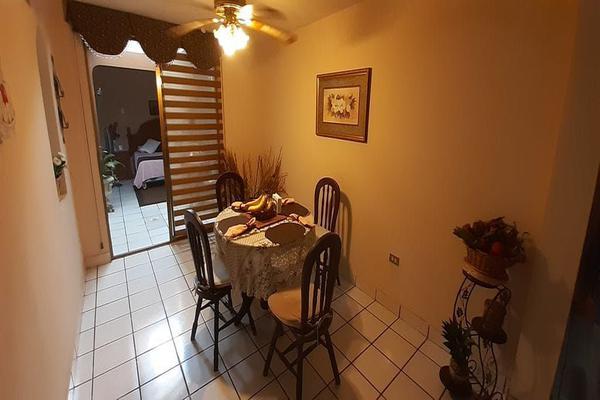 Foto de casa en venta en . , la huerta, hermosillo, sonora, 0 No. 05
