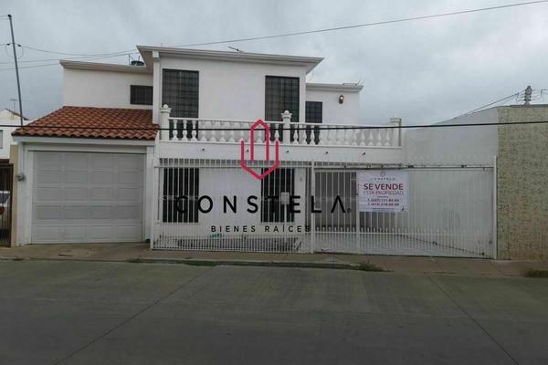 Foto de casa en venta en  , la huerta, hidalgo del parral, chihuahua, 0 No. 01