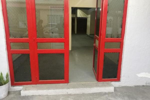 Foto de oficina en venta en  , la huerta, morelia, michoacán de ocampo, 6423293 No. 03