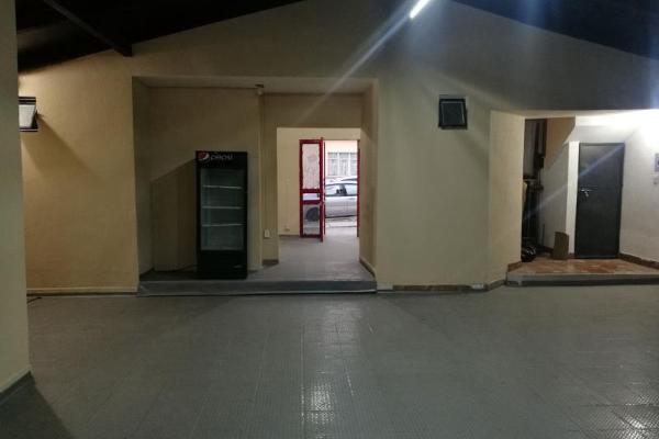 Foto de oficina en venta en  , la huerta, morelia, michoacán de ocampo, 6423293 No. 04