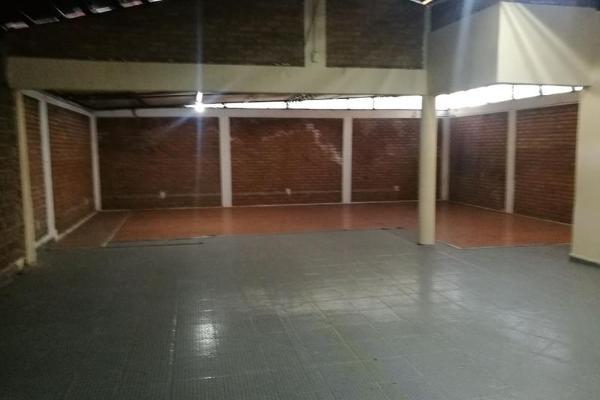Foto de oficina en venta en  , la huerta, morelia, michoacán de ocampo, 6423293 No. 05