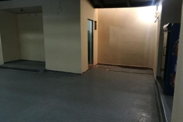 Foto de oficina en venta en  , la huerta, morelia, michoacán de ocampo, 6423293 No. 07