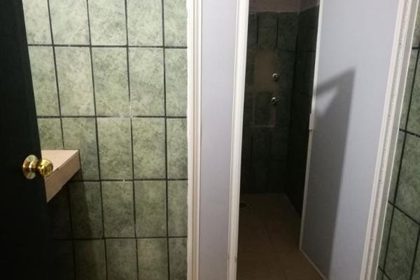 Foto de oficina en venta en  , la huerta, morelia, michoacán de ocampo, 6423293 No. 08