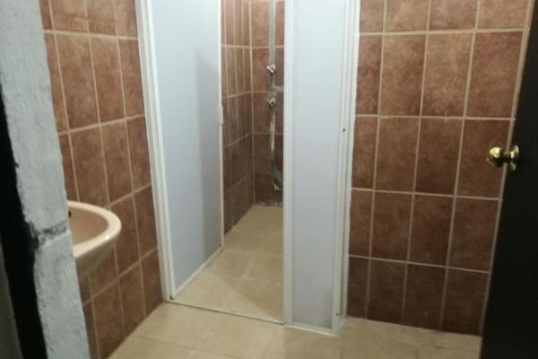 Foto de oficina en venta en  , la huerta, morelia, michoacán de ocampo, 6423293 No. 09