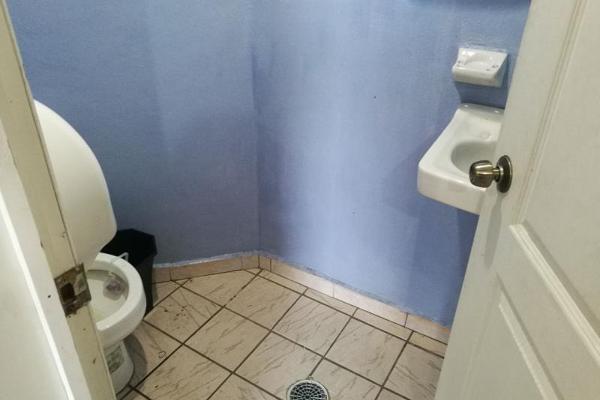 Foto de oficina en venta en  , la huerta, morelia, michoacán de ocampo, 6423293 No. 10