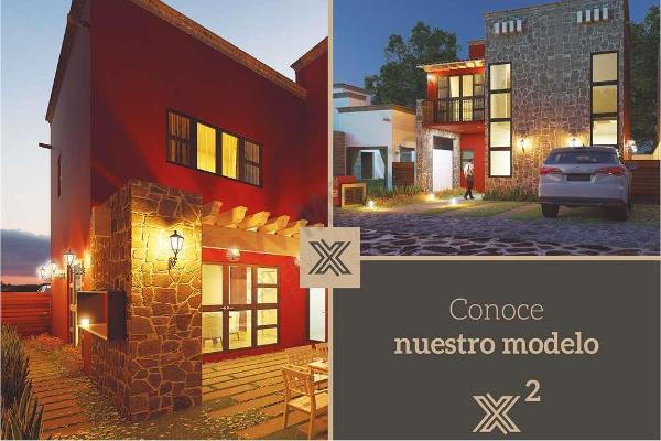 Foto de casa en venta en  , la huertita, san miguel de allende, guanajuato, 0 No. 01