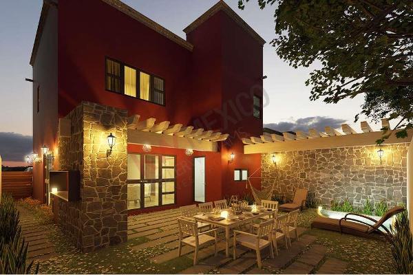Foto de casa en venta en  , la huertita, san miguel de allende, guanajuato, 0 No. 05