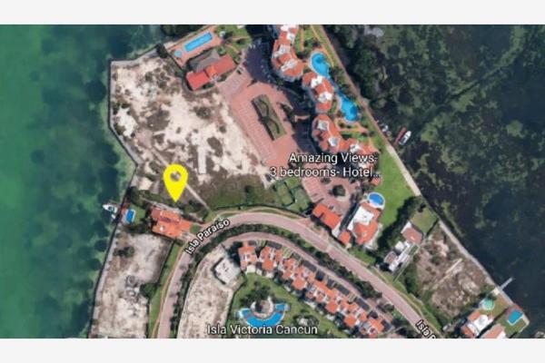 Foto de casa en venta en la isla 1, cancún centro, benito juárez, quintana roo, 5819738 No. 06