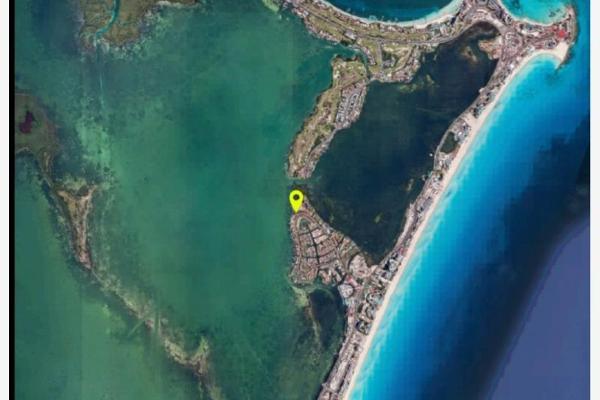 Foto de casa en venta en la isla 1, cancún centro, benito juárez, quintana roo, 5819738 No. 09