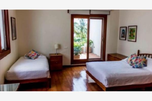 Foto de casa en venta en la isla 1, cancún centro, benito juárez, quintana roo, 5819738 No. 15