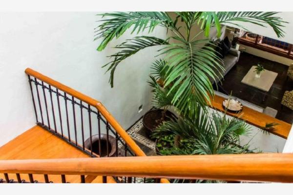 Foto de casa en venta en la isla 1, cancún centro, benito juárez, quintana roo, 5819738 No. 28