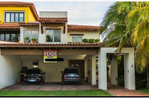 Foto de casa en venta en la isla 1, cancún centro, benito juárez, quintana roo, 5819738 No. 30