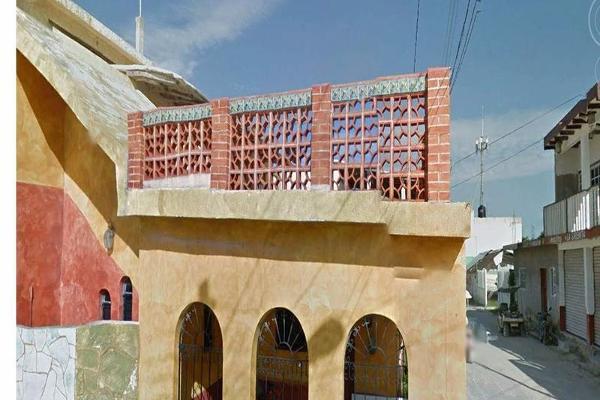 Foto de casa en venta en  , la isla, bacalar, quintana roo, 8422067 No. 04