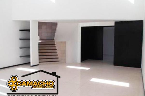 Foto de casa en venta en  , lomas de angelópolis privanza, san andrés cholula, puebla, 2657792 No. 02
