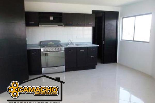 Foto de casa en venta en  , lomas de angelópolis privanza, san andrés cholula, puebla, 2657792 No. 03
