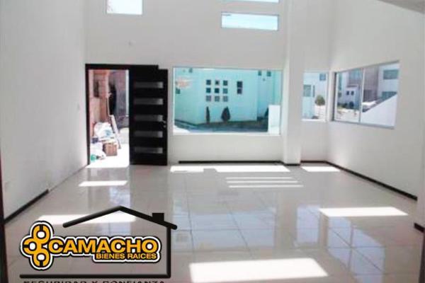 Foto de casa en venta en  , lomas de angelópolis privanza, san andrés cholula, puebla, 2657792 No. 04