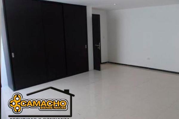 Foto de casa en venta en  , lomas de angelópolis privanza, san andrés cholula, puebla, 2657792 No. 05