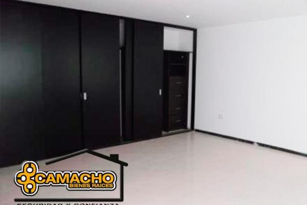 Foto de casa en venta en  , lomas de angelópolis privanza, san andrés cholula, puebla, 2657792 No. 06