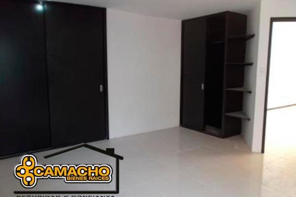 Foto de casa en venta en  , lomas de angelópolis privanza, san andrés cholula, puebla, 2657792 No. 07