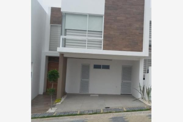 Foto de casa en venta en  , lomas de angelópolis ii, san andrés cholula, puebla, 3149545 No. 01