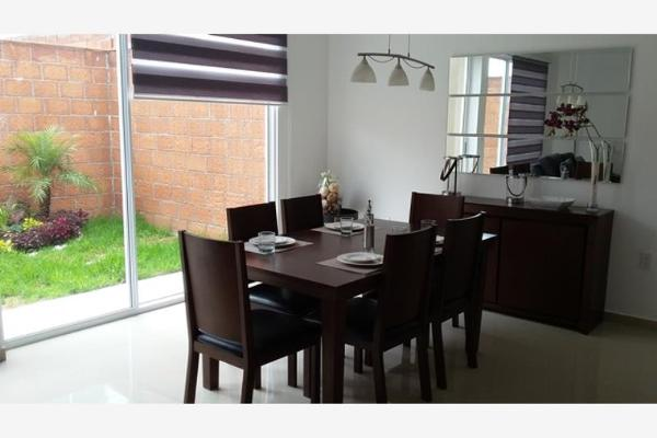 Foto de casa en venta en  , lomas de angelópolis ii, san andrés cholula, puebla, 3149545 No. 03